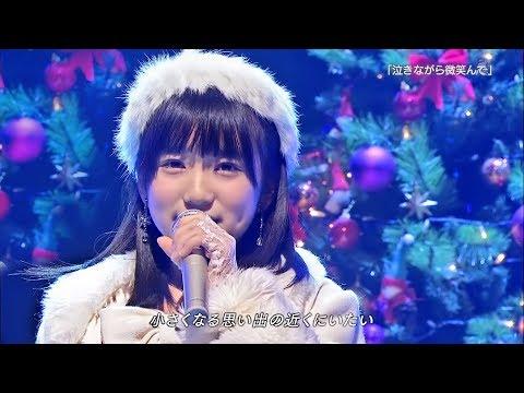 【Full HD 60fps】 矢吹奈子&明石奈津子 泣きながら微笑んで (2014.12.20) YABUKI Nako & AKASHI Natsuko