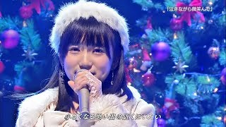 2014.12.20 ON AIR / Full HD (1920x1080p), 60fps YABUKI Nako & AKASH...