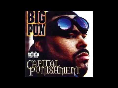 Big Pun • Capital Punishment 1998 (Full Album) • HQ
