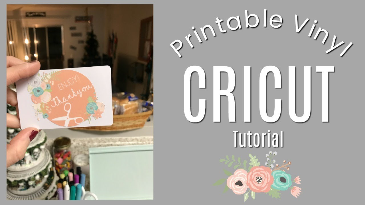 Versatile image throughout printable vinyl cricut