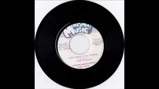 Freddie McKay - Cool down your temper + Version