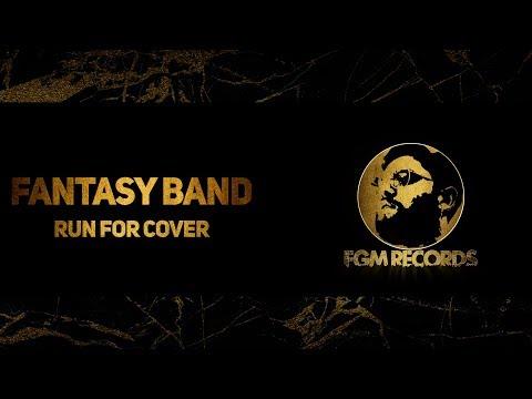 FANTASY BAND - RUN FOR COVER (LIVE VIDEO, 2018) / Група Фантазия - RUN FOR COVER