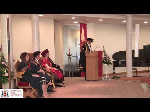 2017 PGCE Graduation Third Ceremony