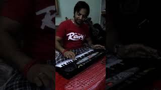 tum hi ho AASHIQUI.2 {piano keyboard}