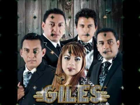 Los Giles - Mix # 2  - Cumbia.........Checoman dj - 2012