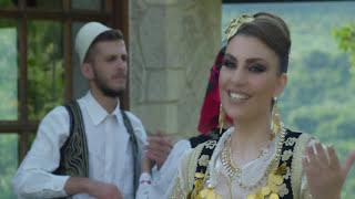 Mirela Deda - Valle Shqipetare (Official Video)