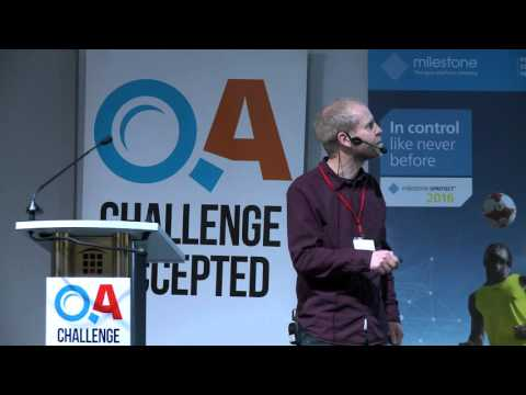 Model Based Testing: A Practical Example - Niels Sander Christensen