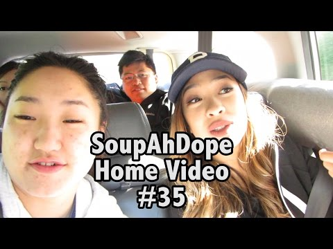 Home Video #35 Korean BBQ Stop In Seattle