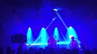 Bilderbuch - Gigolo live @Röda Steyr (Fm4 Überraschungskonzert)