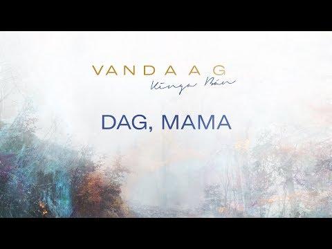 Kinga Bán // Dag Mama Lyrics // Vandaag
