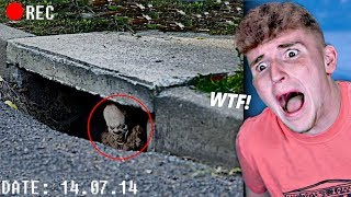 CREEPIEST Videos That You Wish NEVER EXISTED..