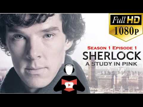 Sherlock (S01E01) A Study in Pink | Audio Transcript