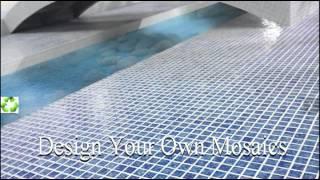 Pool Tile Pembroke Pines, FL  (954) 394-4633 Pool Tile World