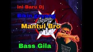 DJ HARUSNYA AKU REMIX FULL BASS (remix by Febri hands)