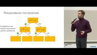 Лекция 2. Методы решения задачи классификации и регрессии