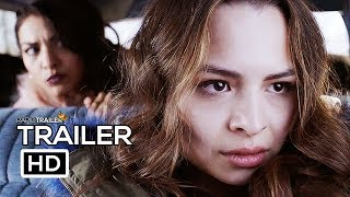 WITCHES IN THE WOODS Official Trailer (2019) Horror Movie HD