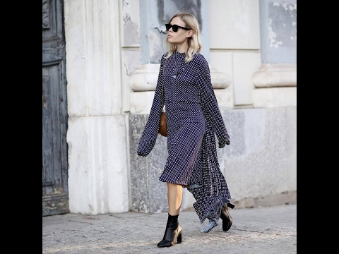 С чем носить черный пиджак или жакет, чтобы быть стильной
