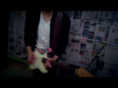 Harts - Leavn It All Behind (Live Video)