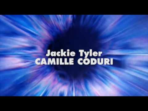 Radio Free Skaro and the World of Tomorrow!  Camille Coduri Gallifrey One 2012