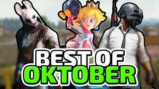 Best Of Oktober - ♠ Highlight Video ♠ - Dhalucard