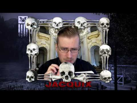 Jacquix Sermon 2 - Fear Of Death