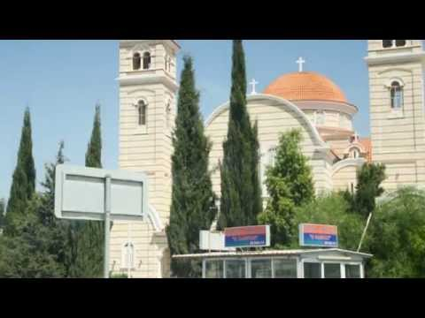 Nicosia, Cyprus 2013