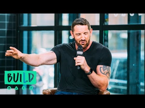 Stu Bennett Explains The Differences Between The Wrestling Arena & The Film Set