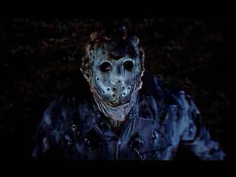 Jason Va En Enfer (Vendredi 13 - Chap.9) - Bande Annonce VOST.FR