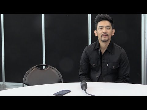 John Cho talks The Exorcist, state of Asian American roles on TV and Film