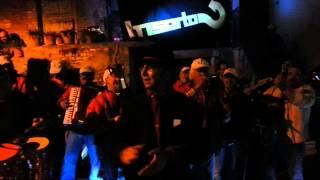 La Bbanda Futuriste a Borgo Rurale - Treglio (Ch) 11/11/2012