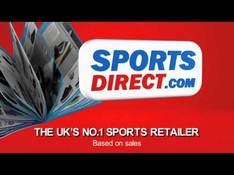 Sport Direct, a major name in cycling since launching the Sport Direct brand in British company based near Manchester in England with big brand presence in the UK, Europe and across the world in cycle accessories. As a well-established company with many years of experience, Sport Direct constantly strive to bring the highest quality best value cycle accessories to all customers.