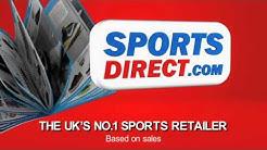 Sportsdirect.com Half Price Footwear
