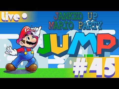PRECISO FECHAR ESSA HACK!!! JOGANDO SUPER MARIO JUMP! #45