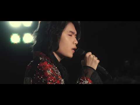 Họp báo ra mắt MV Giá Như Mình Đừng Yêu Nhau - Quang Trung