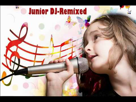 Abba - Happy New Year (Junior DJ-Remixed)