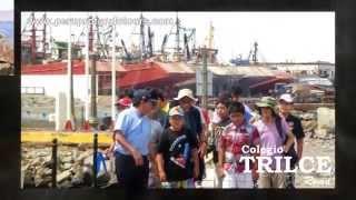 CALLAO - REAL FELIPE . Visita de Estudio - Colegio TRILCE - Roma (Peru Profundo Tours)
