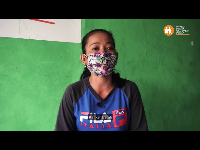 (Teaser) Bantu Para Pejuang Kanker Cilik