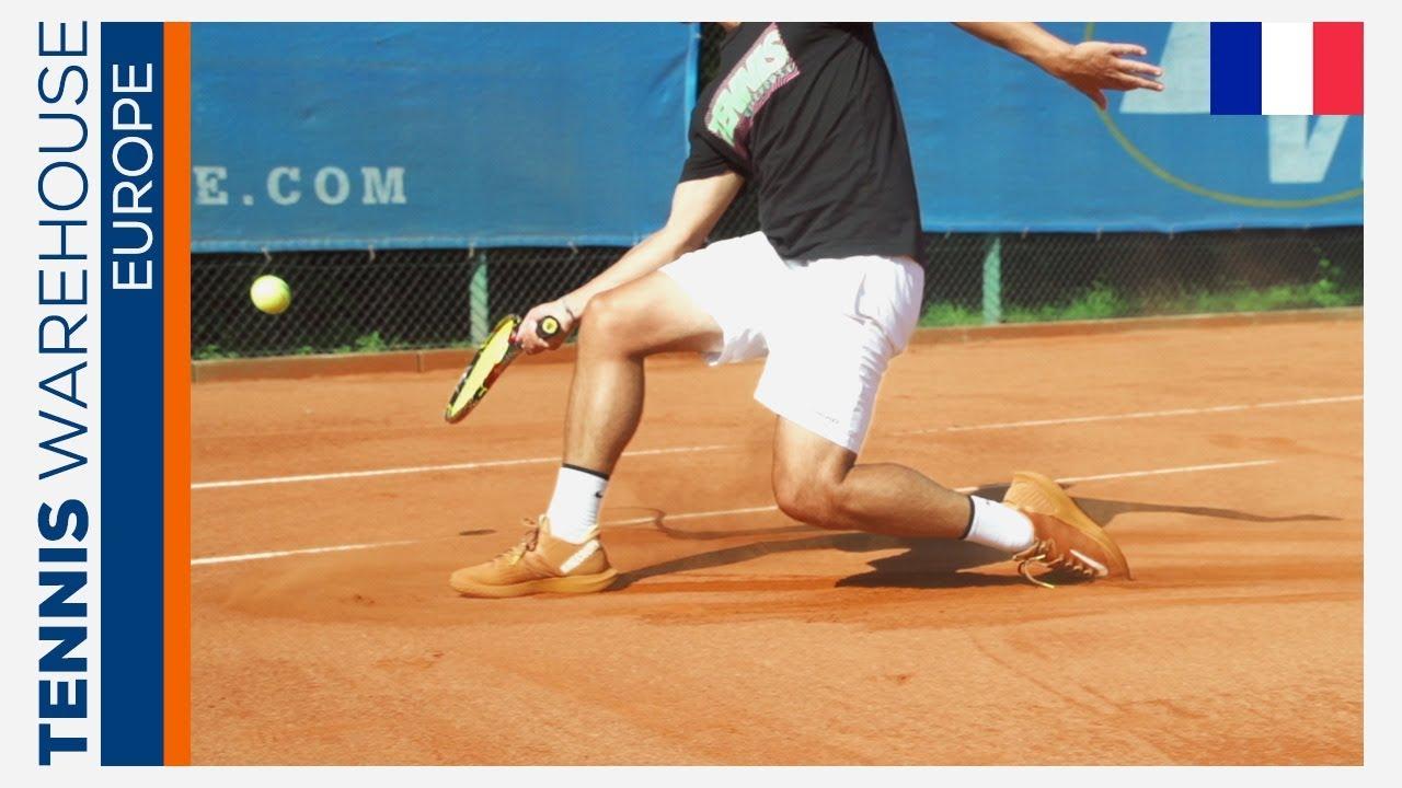brand new 96399 0bdc4 Nike Air Zoom Zero Revue de Chaussures de Tennis pour Hommes (Français) 🇫🇷