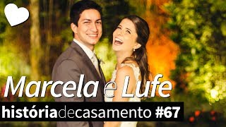 Video Marcela e Lufe - História de Casamento #67 download MP3, 3GP, MP4, WEBM, AVI, FLV Mei 2018