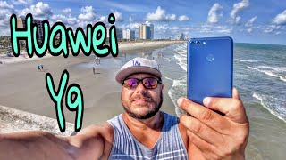 Huawei Y9 - 2018 Review Only $229 dollars