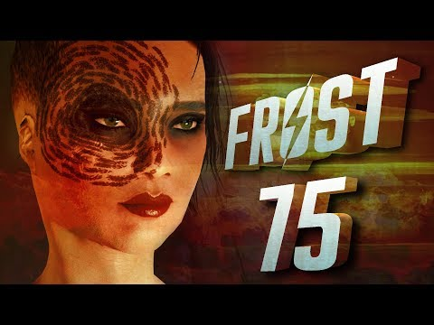 "Fallout 4: Frost - Permadeath {Akira} | Ep 75 ""Weight Loss"" thumbnail"