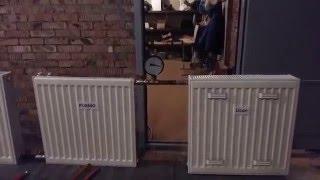 Испытание стальных панельных радиаторов(, 2016-02-20T19:00:24.000Z)