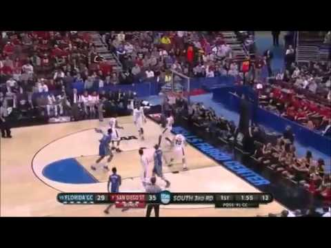 #15 Florida Gulf Coast 2013 NCAA Tournament Run