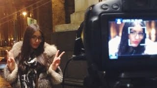 Fille russe parle français. Russian girl speaks french.(Fille russe parle français. Russian girl speaks french., 2015-01-03T19:48:49.000Z)