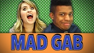 SourceFed Plays Mad Gab - The Rematch!
