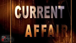 Rawal - Current Affair - January 2017