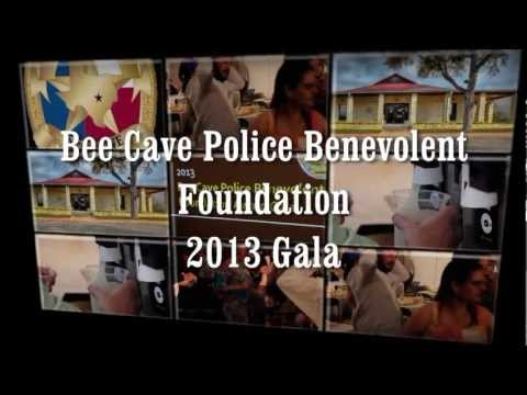 Bee Cave Police Benevolent Foundation 2013 :: 040613