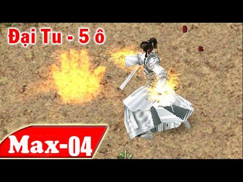Hướng Dẫn Đại Tu 5 ô 6 ô 7 ô Game Võ lâm 2 Cho Ai Chưa Biết | NhacMax -P04