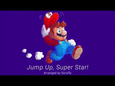 Jump Up, Super Star! - A Quick Arrangement