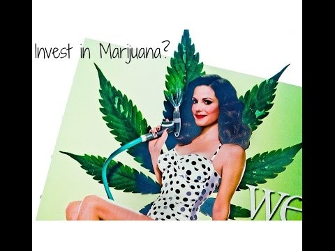 26 Marijuana Stocks to Buy Now // Cannabis Stocks, Weed Stocks Pot Stocks Medical Marijuana Stocks